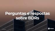 As maiores empresas do mundo disponíveis para você via BDRs